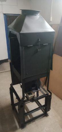 Продам электрический угольный горн для кузни