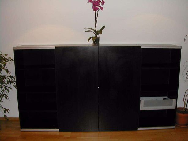 Comoda tv 3 corpuri Ikea