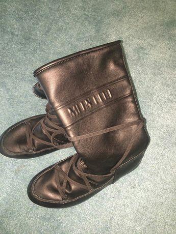 Cizme moon boot