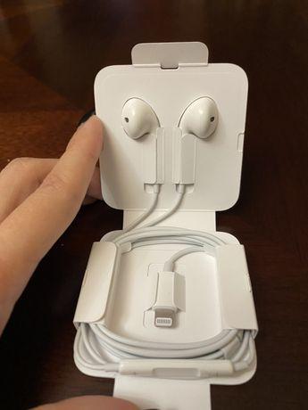 Наушник айфон