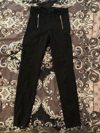 Официален черен панталон H&M