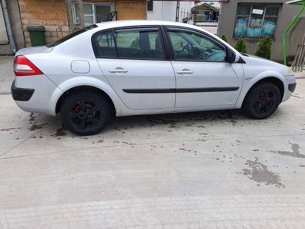 Vind Renault Megane 2
