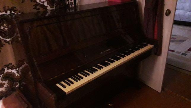 """Пианино """"Лирика""""."""