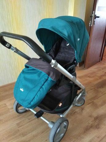 Комбинирана детска количка Joie