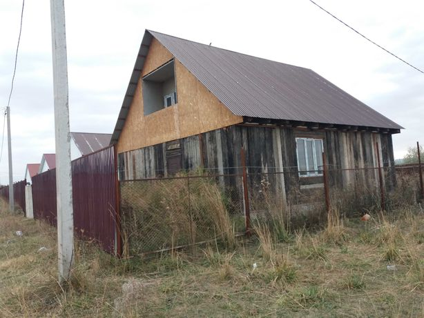 Продажа жилого дома