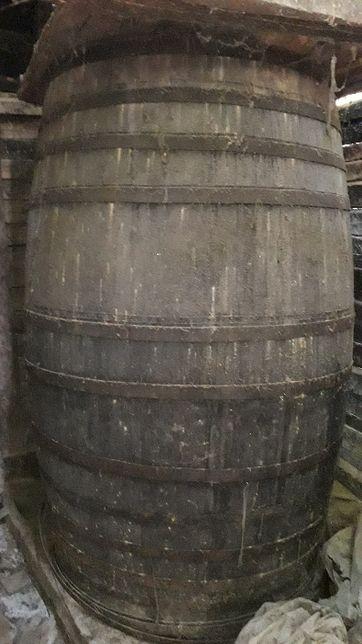 Putină stejar 3000 litri