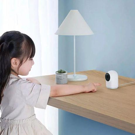 Камера шлюз Xiaomi Aqara G2 1080p с ночным видение ZigBee