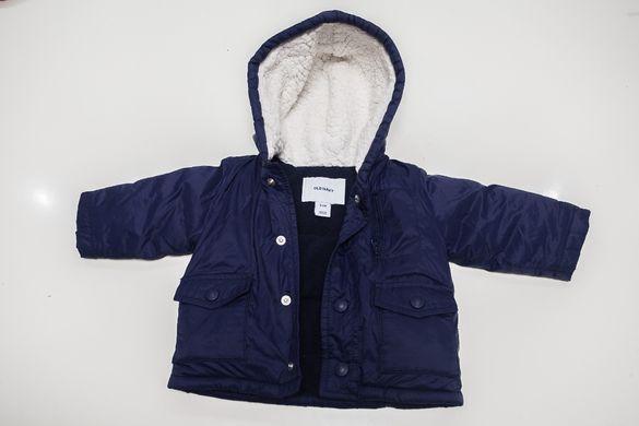 Old Navy зимно яке за бебе 3-6 месеца