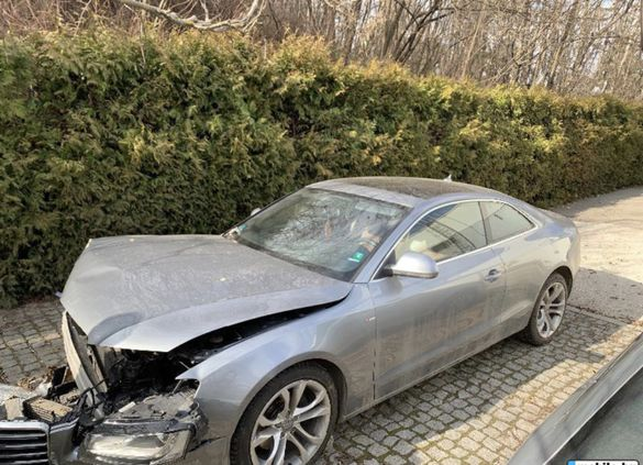 Audi A5 на части 3.0tdi 2.7tdi 2.0tdi 2010г