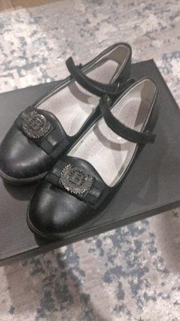 Туфли в школу 34 размер