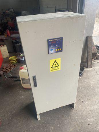 Baterie compensare reactiv ,condensator industrial,380-400V. 260 Kvar.