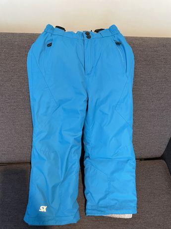 Pantaloni Ski SNOXX, mar 116. NOI