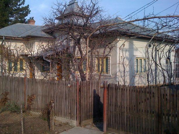 Vand casa comuna Fauresti