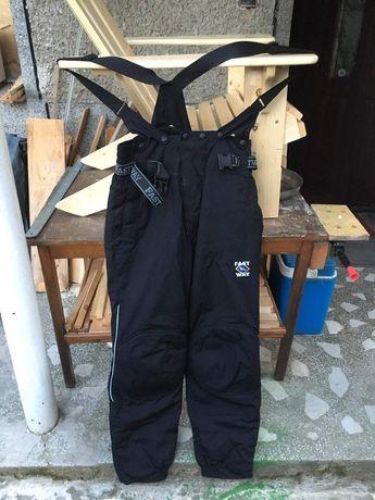 Мото якета и панталони,текстил