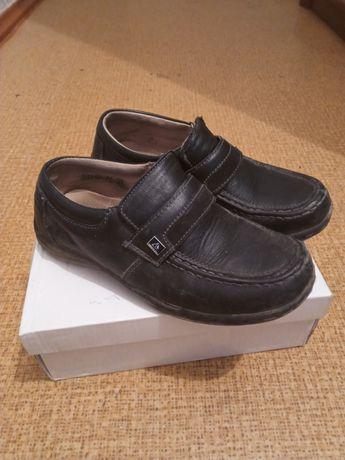 Туфли в школу фирмы PAFI