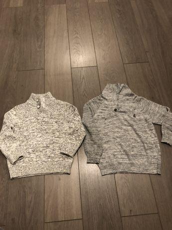 Bluze C&A si Rebel 98 cm si 110cm