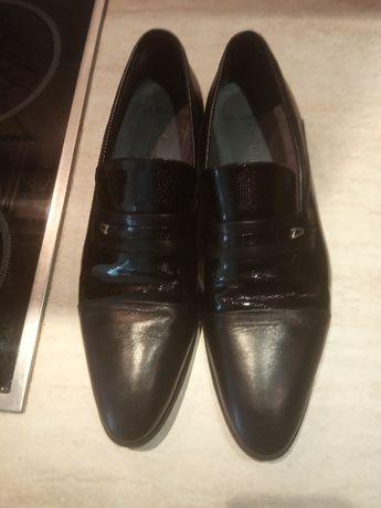 Мъжки елегантни обувки GiАnni 44 номер