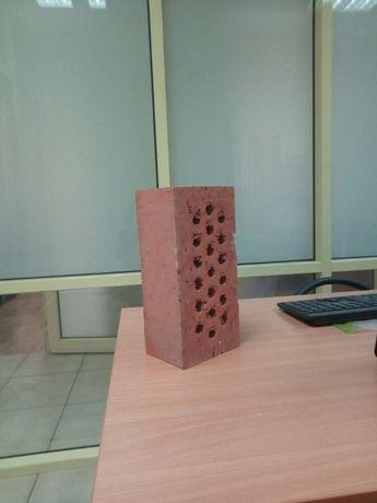 Кирпич керамический полуторный пустотелый забутовочный оптом