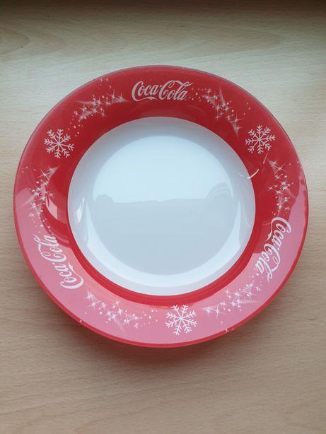 Тарелки Coca cola оригинал!