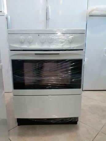 Готварска печка Electrolux VOSS със керамичен плод 4бр