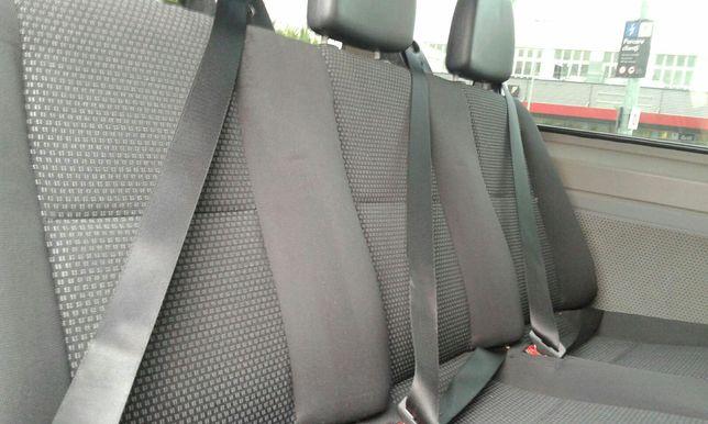 Huse auto SCAUN VW T6 T5 Crafter LT Mercedes Sprinter VITO Opel VIVARO
