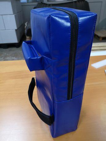 Perna scut antebrat pentru antrenament 40x20x10 cm