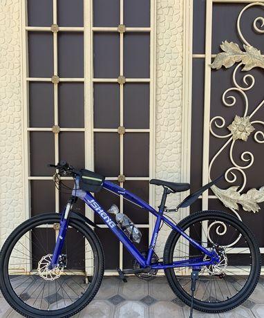 JSHENG Велосипед! Гарaнтия Низкой Цены! РАССРОЧКА, КРЕДИТ, KASPI RED