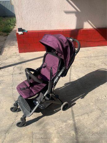 Продам коляску в новом состоянии