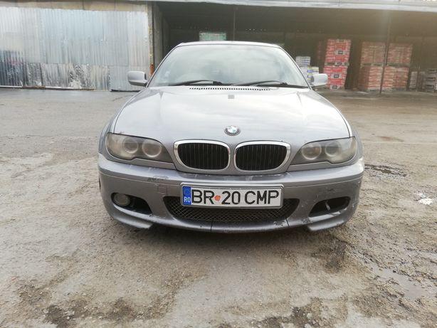 Faruri BMW e46 coupe/cabrio facelift