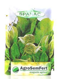 Seminte de spanac Matador 25 grame