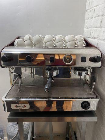 Продается кофемашина с кофемолкой