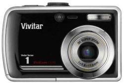 Цифрови фотоапарати Vivitar ViviCam 7330 и 8380 8.0 Mpix - optical z