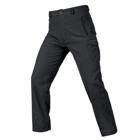 Мъжки панталони Soft shell