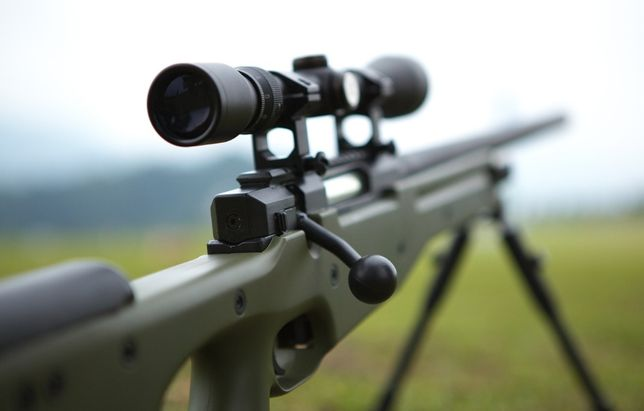 Super Precizie=> Sniper/AWP #CEL MAI PUTERNIC# Airsoft full METAL