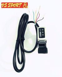 Палец • газ 48V за електрически триколки (скутери) и сервиз