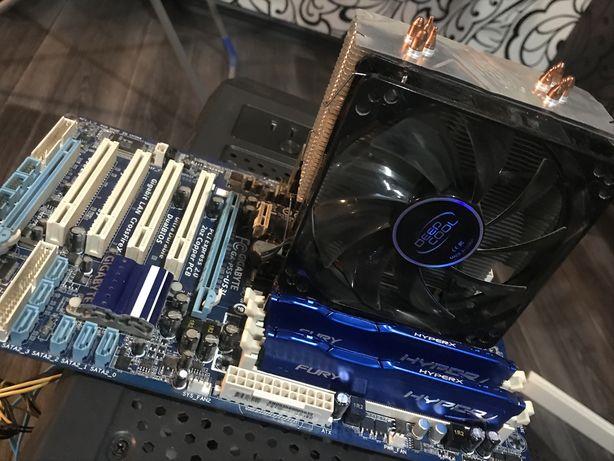 Xeon 3440 3.2ghz