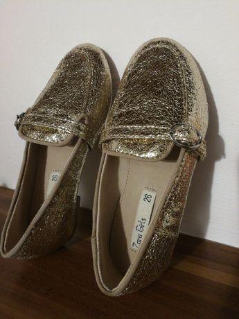 Pantofi Zara nr 26