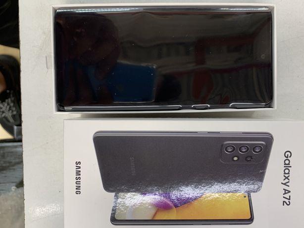 Samsung galaxy a72