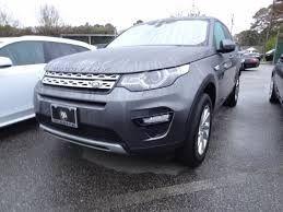 far bara fata aripa Range Rover Discovery Sport 2017 bara spate haion