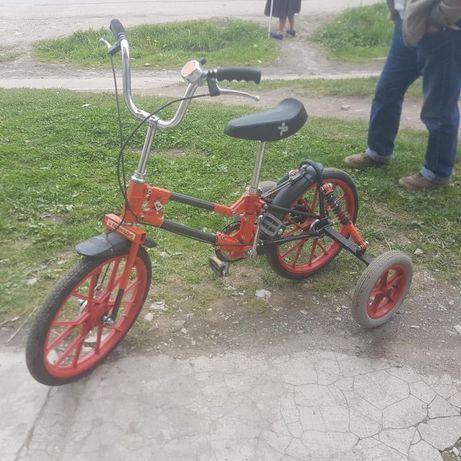 Biciclete cu 4 roti