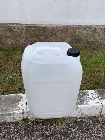 Туби 23 литра