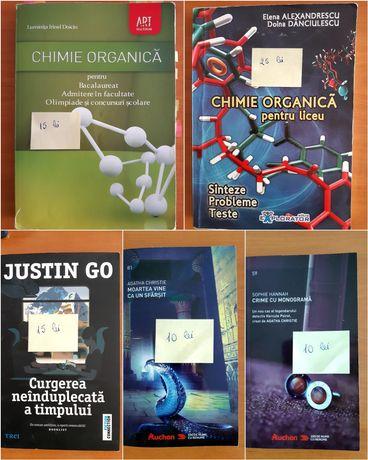 Manuale/culegeri/romane