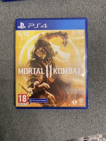 Vand Joc ps4 Mortal Kombat 11