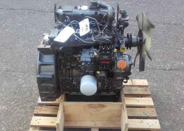 Motor Yanmar 3TNE88 - second