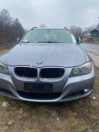 BMW 320D LCI xDrive Automata 177 cp