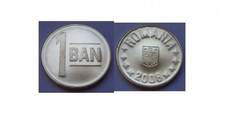 lot 1 ban din anii 2005 pana in 2020 (fara 2006 si 2009)