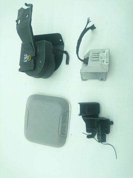 Оригинална аларма за БМВ Е46 Е39 Е53Х5 И др. Комплект