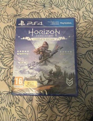 Игра Horizon за PS4