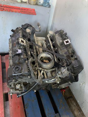 Двигатель BMW N62B36 на запчасти