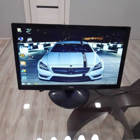 Монитор Fujitsu L20T-2 LED 20 дюймов